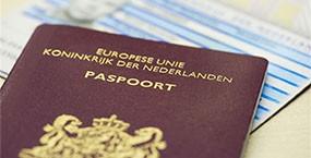 ID, paspoort of rijbewijs